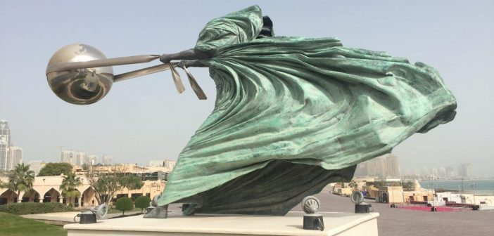 force of nature, Doha