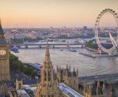 Tarih Kokan Şehir: Londra