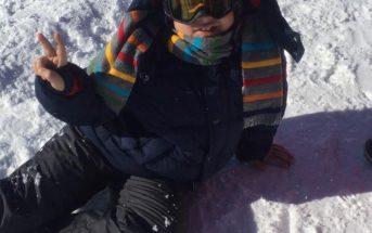Erciyes kayak tatili için harika bir seçim