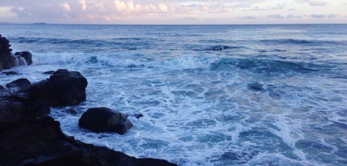 Okyanus Olabilmek