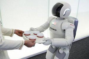 garson robot
